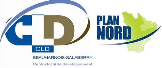 CLD-Beauharnois-Salaberry-logo-plus-Plan-Nord-logo-Image-publiee-par-INFOSuroit-com_