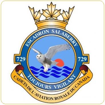 Cadets-air-escadron-729-Salaberry-embleme-publie-par-INFOSuroit-com_