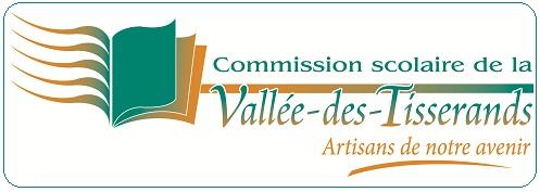 Commission-scolaire-Vallee-des-Tisserands-logo-2012-publie-par-INFOSuroit-com_