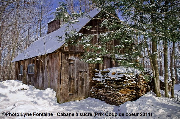Concours-photo-MRC-Beauharnois-Salaberry-Coup-de-coeur-2011-Lyne-Fontaine-Cabane-a-Sucre