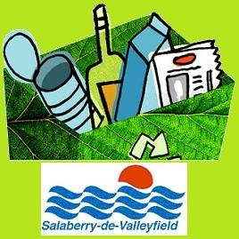 Defi-Climat-matieres-residuelles-Image-Defi-Climat-et-logo-Valleyfield-publies-par-INFOSuroit-com_