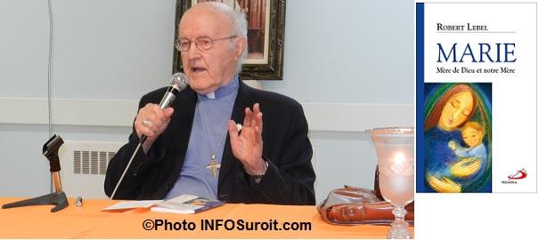 Mgr-Robert-Lebel-Photo-INFOSuroit-com_-et-Livre-Marie-mere-de-Dieu