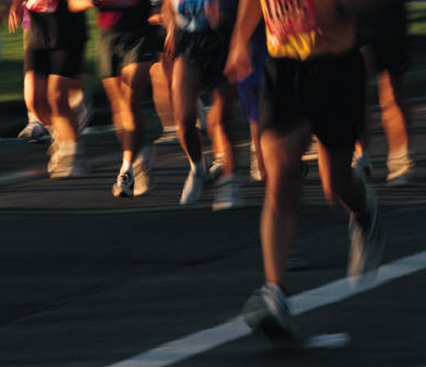 course-a-pied-marathon-espadrilles-Photo-CPA-publiee-par-INFOSuroit-com_