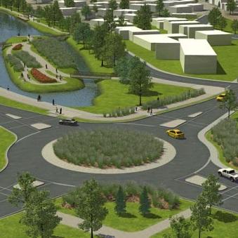 Valleyfield-Carrefour-giratoire-rue-Victoria-vers-autoroute-30-Image-courtoisie-publiee-par-INFOSuroit-com