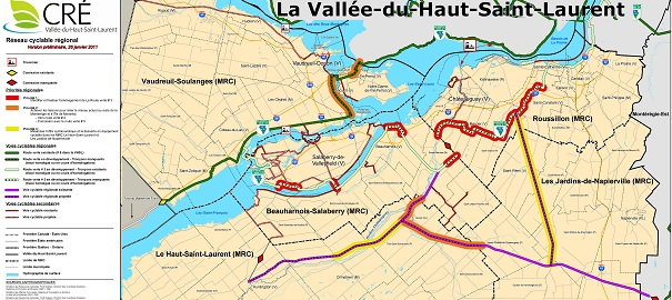 Carte-Reseau-cyclable-CRE-Vallee-du-Haut-St-Laurent-publiee-par-INFOSuroit-com_
