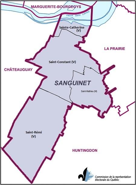 Carte-Sanguinet-2011-Image-Commission-representation-electorale-du-Quebec-publiee-par-INFOSuroit-com_