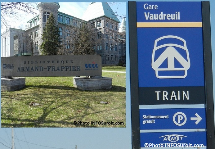 Gare-Vaudreuil-Dorion-avec-Bibliotheque-Armand-Frappier-et-College-Valleyfield-Photos-INFOSuroit-com_