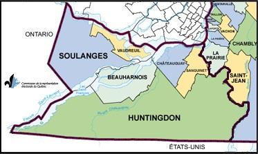 cartes-electorales-2011-Commission de la representantion electorale du Quebec-Publiee-par-INFOSuroit-com_