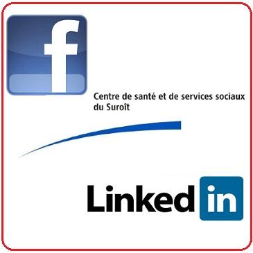 CSSS-du-Suroit-Facebook-LinkedIn-logos-publies-par-INFOSuroit-com_