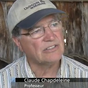 Claude-Chapdelaine-archeologue-professeur-anthropologie-Extrait-YouTube-Forum-Universite-de-Mtl-publie-par-INFOSuroit-com_