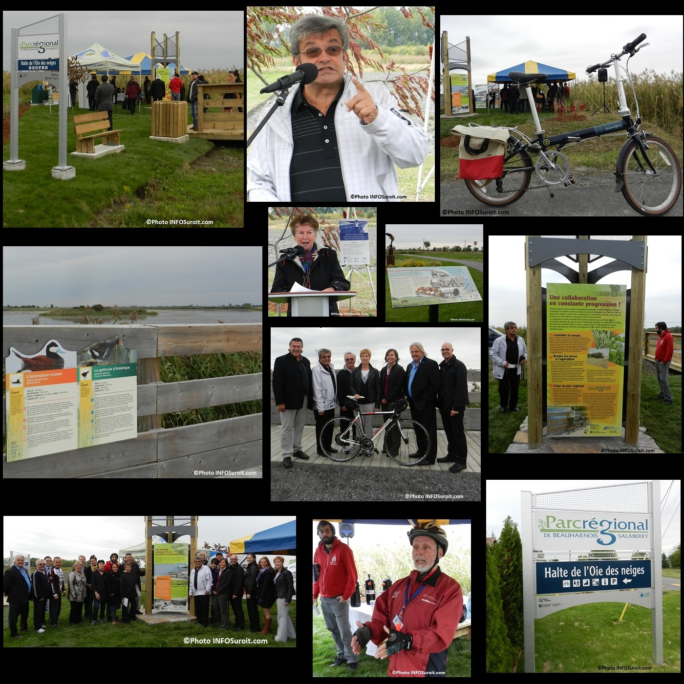 Inauguration-Halte-de-l-Oie-des-Neiges-a-Beauharnois-velo-pistes-cyclables-Montage-Photos-INFOSuroit-com_