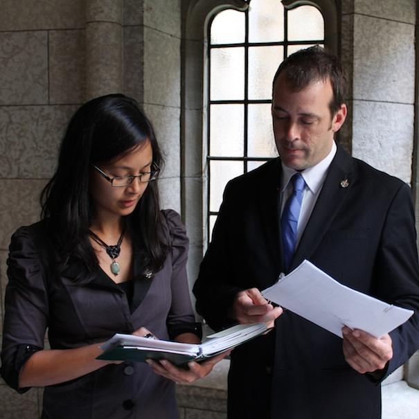 Les-deputes-du-NPD-Anne-Quach-et-Jamie-Nicholls-Photo-courtoisie-publiee-par-INFOSuroit-com_
