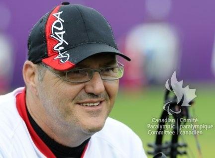 Norbert-Murphy-de-Vaudreuil-Dorion- athlete-paralympique-medaille-a-Londres