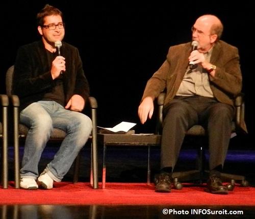 Valspec-Lancement-nouvelle-saison-Clauderic-Provost-avec-Jean-Pierre-Leduc-Photo-INFOSuroit-com_