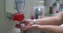 CSSS-du-Suroit-Lavage des mains-Hygiene-Photo-CSSS-publiee-par-INFOSuroit-com_