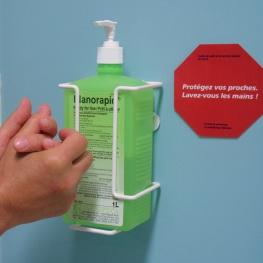 CSSS-du-Suroit-Lavage des mains-Photo-CSSS-publiee-par-INFOSuroit-com_