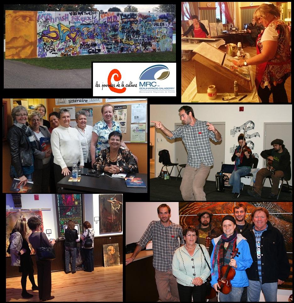 Culture-les-Journees-de-la-Culture-2012-MRC-Beauharnois-Salaberry-Photos-courtoisie-MRC-Montage-INFOSuroit-com_