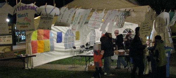 Nuit-des-Sans-abri-Parc-Salaberry-Photo-courtoisie-Emile Duhamel-publiee-par-INFOSuroit-com_