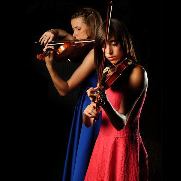 Rosabelle-Slevan-et-Audrey-Long-en-concert-Photo-courtoisie-Promotions-du-Grand-Chateauguay-pour-INFOSuroit