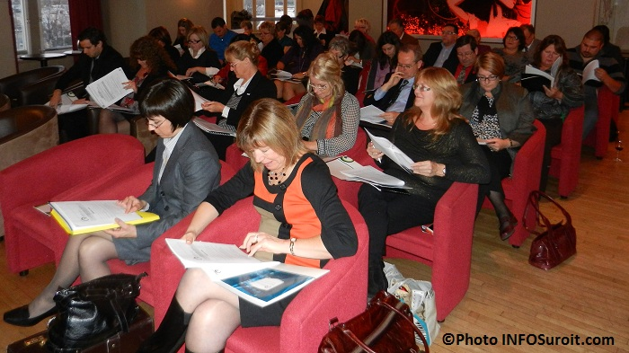Assemblee novembre 2012 Chambre de commerce Club Touriste Assistance Photo INFOSuroit-com_