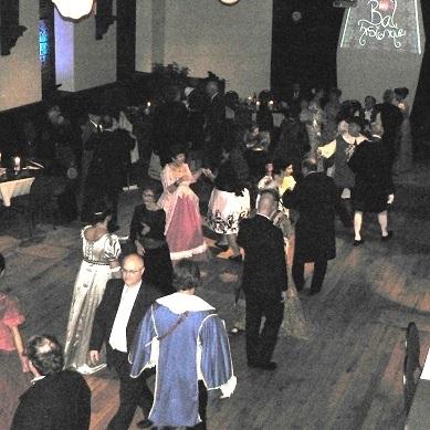 Bal historique 2012 au MUSO Danse 2 Photo courtoisie MUSO publiee par INFOSuroit