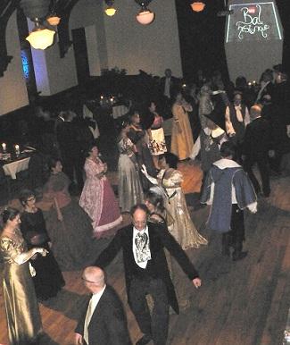 Bal historique 2012 au MUSO Danse Photo courtoisie MUSO publiee par INFOSuroit