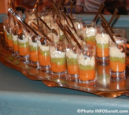 CSSS du Suroit et Popote Roulante exemple repas adaptes Photo INFOSuroit-com_