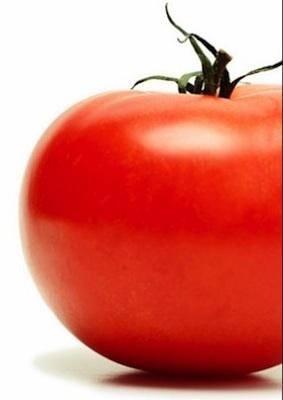 Cooperative Marche Gourmet Vaudreuil-Soulanges tomate - Photo corportative publiee par INFOSuroit