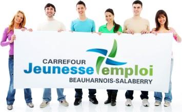 Jeunes Carrefour-Jeunesse-emploi-Beauharnois-Salaberry-Photo-CJE-publiee-par-INFOSuroit