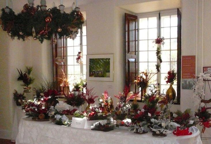 Maison Trestler Marche de Noel Photo courtoisie publiee par INFOSuroit