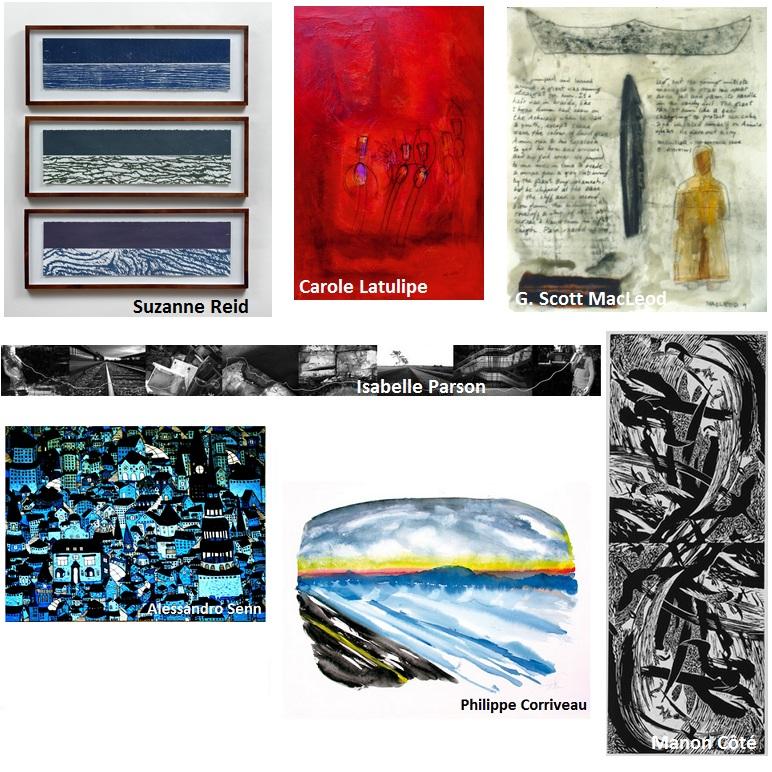 Oeuvres-d-art-artistes-regionaux-achats-MRC-Vaudreuil-Soulanges-Photos-publiees-par-INFOSuroit-com_