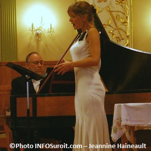 Suzie-Leblanc-Alexander Weimann-au-clavecin-Photo-INFOSuroit-com_Jeannine-Haineault