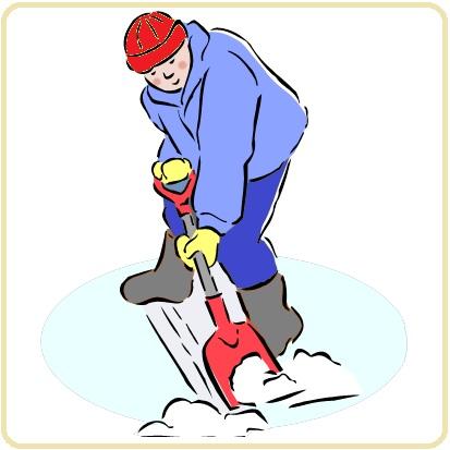 neige-deneigement-pelle-hiver-Image-CPA-publiee-par-INFOSuroit