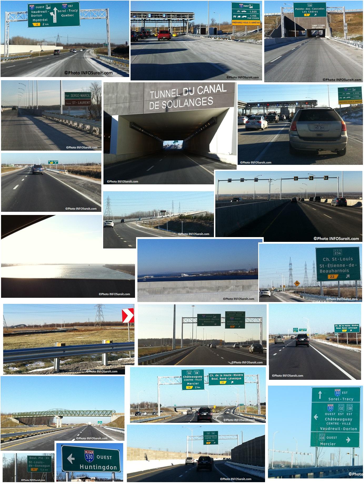 Autoroute-30-Les-Cedres-peage-ponts-Chateauguay-signalisation-Vaudreuil-Dorion-Montage-photos-INFOSuroit_com_