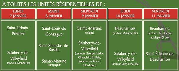 Collecte-speciale-carton-MRC-Beauharnois-Salaberry-Horaire-courtoisie-publie-par-INFOSuroit