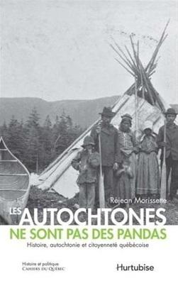 livre-Rejean-Morissette-Les-autochtones-ne-sont-pas-des-pandas