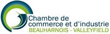Chambre de commerce et d industrie Beauharnois-Valleyfield logo 2012 - V70