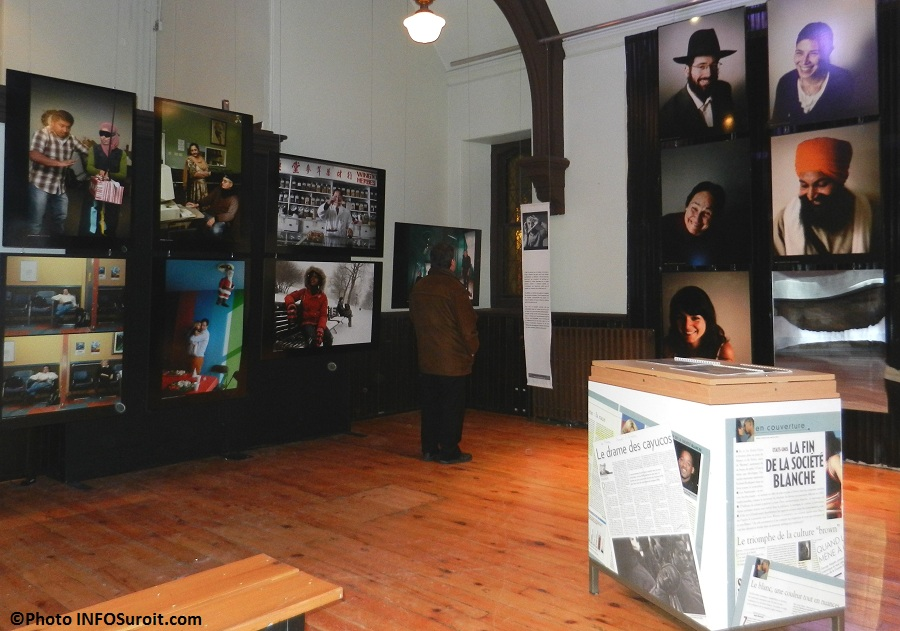 MUSO-Valleyfield-Exposition-sur-diversite-culturelle-quebecoise-Photo-INFOSuroit_com