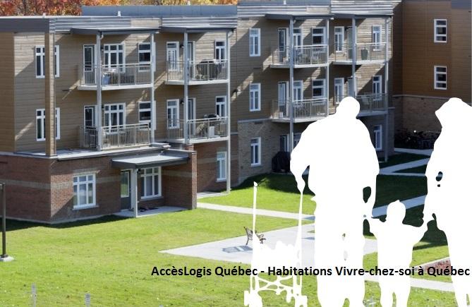 Habitations-Vivre-chez-soi-a-Qc-Photo-Programme-AccesLogis-Quebec