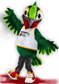 Jeux-du-Canada-ete-2013-a-Sherbrooke-ZigZag-mascotte
