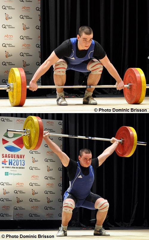Jeux-du-Quebec-Halterophilie-Gilles-Caza-3-fois-champion-Photo-Dominic-Brisson