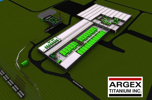 Argex-nouvelle-usine-parc-industriel-Valleyfield-et-logo-Image-publiee-par-INFOSuroit_com