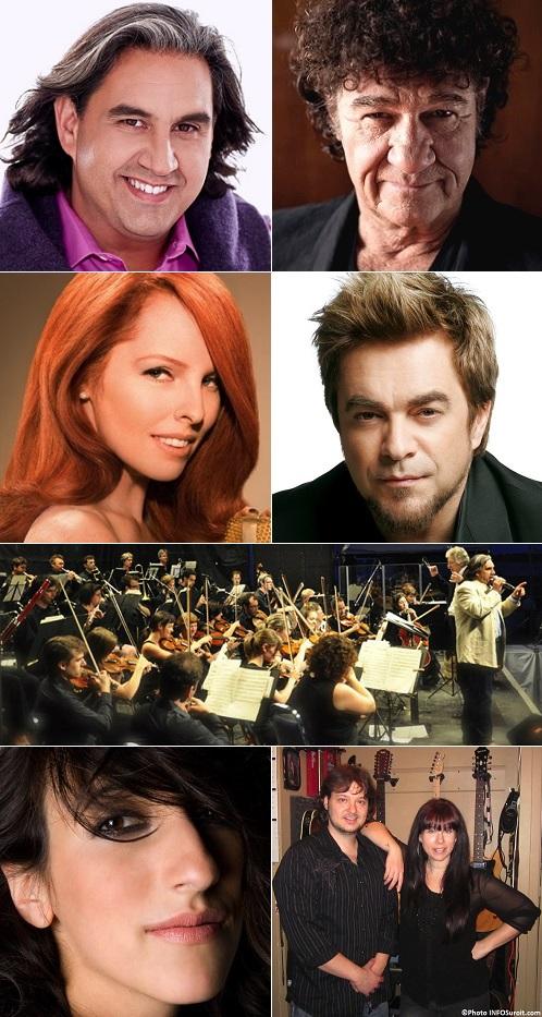 MHervieux-RCharlebois-FDamour-et-SCossette-Sinfonia-FlorenceK-et-Heal-en-concert-a-Beauharnois-Photos-publiees-par-INFOSuroit