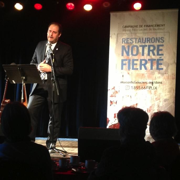 Maison-Felix-Leclerc-lancement-campagne-de-financement-Simon-Bissonnette-Photo-courtoisie-publiee-par-INFOSuroit_com