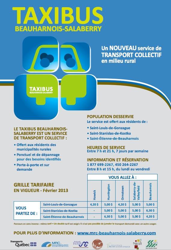 affiche-Taxibus-Beauharnois-Salaberry-courtoisie-MRC-publiee-par-INFOSuroit