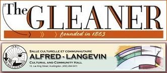 150-ans-journal-The-Gleaner-a-la-Salle-Alfred-Langevin-Logos-publies-par-INFOSuroit_com