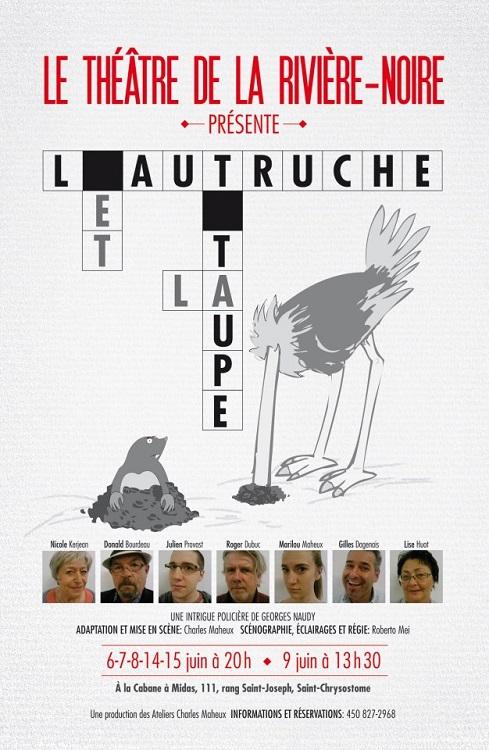 Affiche-theatre-de-la-Riviere-Noire-Autruche-et-la-taupe-photo-courtoisie-publiee-par-INFOSuroit