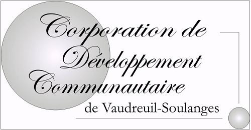 Corporation-de-Developpement-Communautaire-de-Vaudreuil-Soulnages-logo-publie-par-INFOSuroit