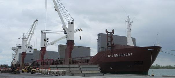 Navire-Amstelgracht-cargaison-cacao-Port-de-Valleyfield-photo-courtoisie-publiee-par-INFOSuroit