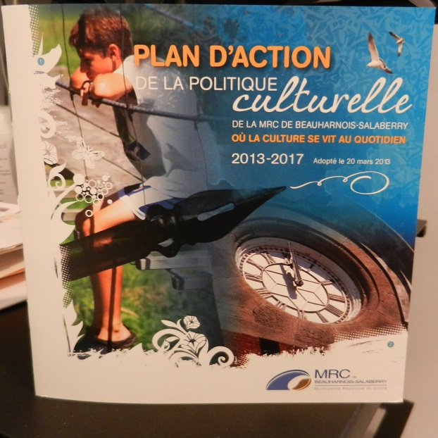 Plan-d-action-de-la-politique-culturelle-2013-2017-MRC-Beauharnois-Salaberry-Publie-par-INFOSuroit